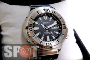 Seiko Prospex Baby Tuna Automatic Diver s 200m Men s Watch SRP637K1 ... 6a506e74b