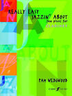 Really Easy Jazzin' About: (Clarinet and Piano) by Pam Wedgwood (Paperback, 2002)