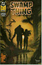 Swampthing # 64 (Alan Moore, Stephen Bissette, Rick Veitch) (USA, 1987)