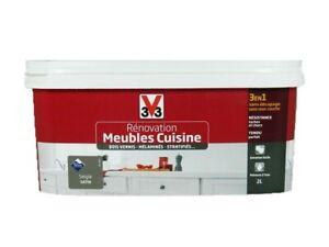 Peinture-Renovation-V33-Meubles-Cuisine-2L-Plusieurs-teintes-disponibles