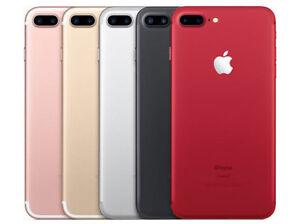 7fac4bb8b83 Apple iPhone 7 PLUS 32GB 4G Libres 1 AÑO DE GARANTIA-NEGRO. | eBay