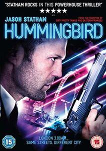 Hummingbird-DVD-2013-DVD-Region-2