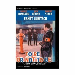 DVD Neuf - To Be or Not to Be
