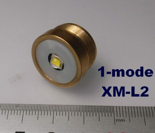 CREE XM-L2 1-mode module for HS-802