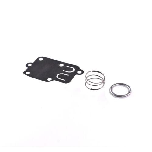 Carburetor Diaphram Kit Repair Rebuild For Briggs /& Stratton 270026 5021k.