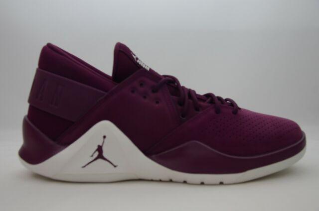 new arrival 67d79 7681b Nike Jordan Flight Fresh Prem Men's Size 9-12 New in Box NO Top Lid AH6462  625