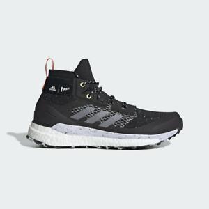 Adidas-Men-039-s-Terrex-Free-Hiker-Parley-Hiking-Shoes-US-9-5-EF0347