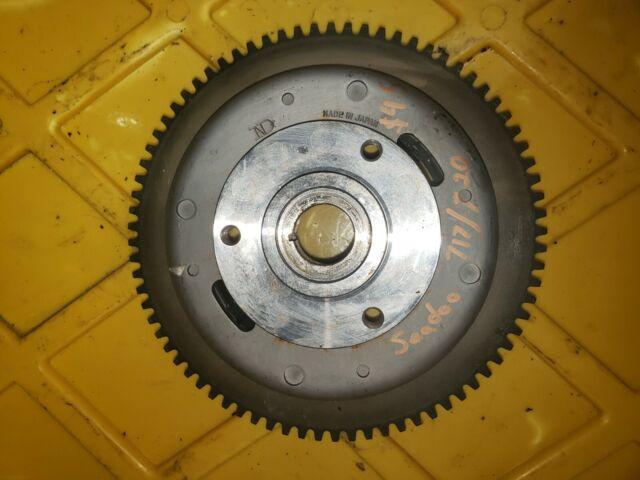 Seadoo 717 720 Flywheel Assembly Fly Wheel 1993
