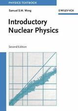 Introductory Nuclear Physics-ExLibrary