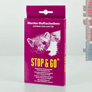 Stop-amp-Go-07510-Marder-Duftscheibe-Marderschutz-Marderabwehr-Marderschreck