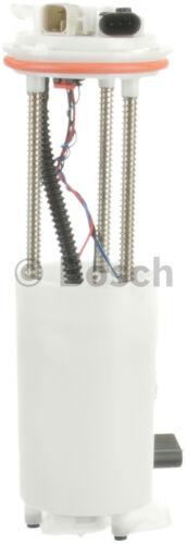 Bosch Fuel Pump Module 67367 MU159 For Chevrolet /& GMC  Express 1998-2002
