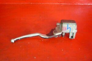 POMPA FRENO LEVA DESTRA Yamaha XCITY X CITY X-CITY 250 2007 2008 2009 2010