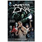 Justice League Dark - The Books of Magic Vol. 2 by Jeff Lemire and Peter Milligan (2013, Paperback)