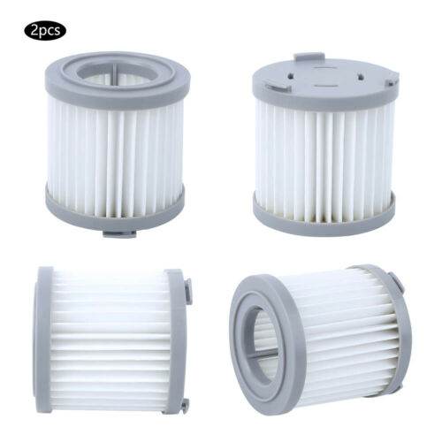 2Pcs Vacuum Cleaner Filter Strainer Replacement Fit for LEXY JIMMY C53T JV51 M52