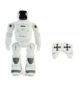 DEVO-Robot-Smart-RC-Robot-Programmable-Infrared-Gesture-Control-Dance-LED