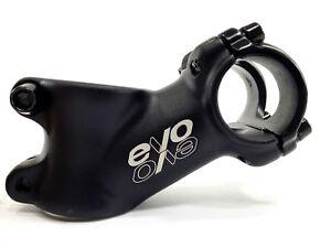 EVO-E-Tec-Threadless-Bicycle-Stem-Black-25-4mm-x-60mm-x-35-Degrees