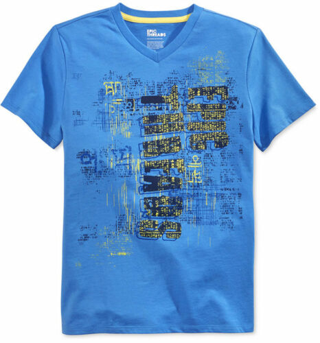 Marina Epic Threads Little Boys/' Asian Logo T-Shirt Sizes 2T To 7