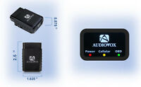 Audiovox Car Link Add On Gps Tracking Remote Start Ascl4 + 1 Year Free Service