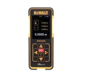 DeWALT-50m-Laser-Distance-Measurer