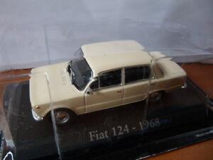 RBA18M-voiture-1-43-RBA-Italie-IXO-FIAT-124-creme-1968
