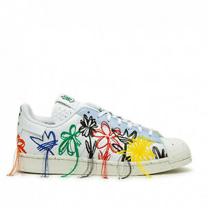 Adidas Superstar Sean Wotherspoon Superearth Sneaker Freizeitschuhe Laufschuhe