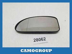 Left Wing Mirror Left Rear View Mirror 41514399