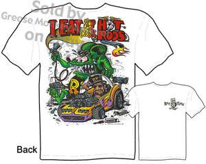 Beatnik-Bandit-2-Rat-Fink-T-shirt-Ed-Big-Daddy-Clothing-Hot-Rod-M-L-XL-2XL-3XL