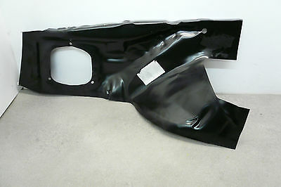 RARE VW MK2 GOLF JETTA GTI G60 RALLYE DRIVERS SIDE INNER WING REPAIR PANEL