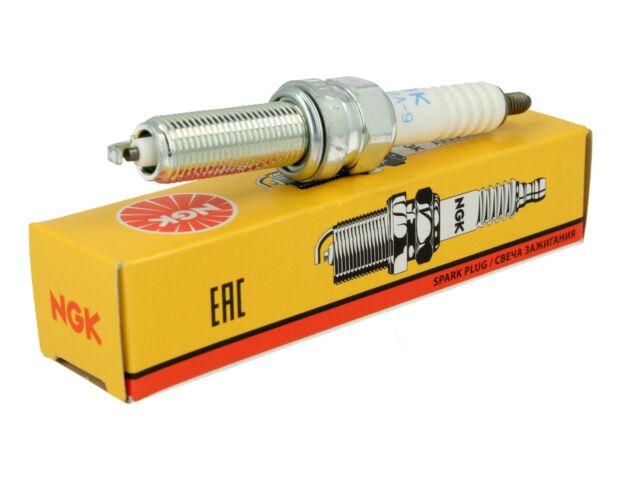 NGK 2x Zündkerze für China Roller Motorräder Quad//ATV Nickel-Zentralelektrode
