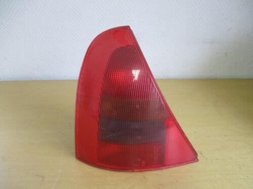 Queue lumière feu arrière gauche RENAULT CLIO II Année de construction 98-01 45291