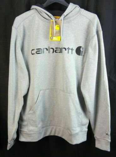 Details about  /Carhartt Men/'s Force Extremes Signature Graphic Hooded Sweatshirt NWT