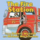 The Fire Station von Robert Munsch (2012, Gebundene Ausgabe)