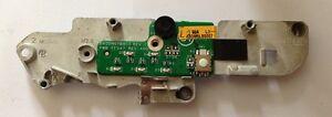 DELL-Latitude-D520-Panel-De-Encendido-microfono-y-montaje-Ensamblaje-DA0DM5YB8C3