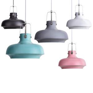 Retro Metal Shade Pendant Modern Industrial Lamp ceiling Hanging ...