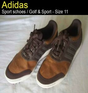sneakers for cheap f3276 72eb1 Image is loading Adidas-mens-Sports-shoes-Size-11