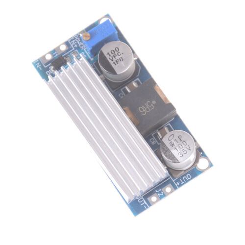 100W DC-DC Boost Step Up Converter Power Supply Module TDOXI