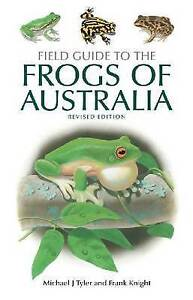 Field-Guide-to-the-Frogs-of-Australia-Tyler-and-Knight