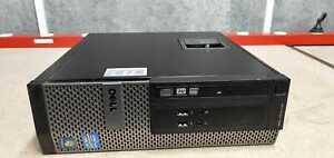 Dell OptiPlex 390 SFF Desktop PC i3-2120 3.3GHz 4GB Ram 250GB HDD Win 8