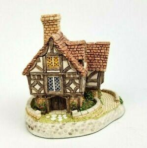 David-Winter-casas-rurales-el-pasillo-1993-Casa-Vintage-Coleccionables