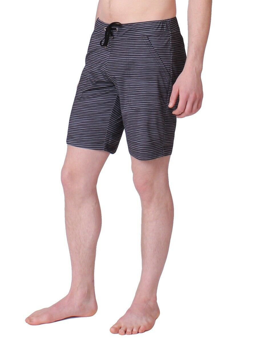 Anjali The Vida Short Men's  Micro Stripe  XLarge
