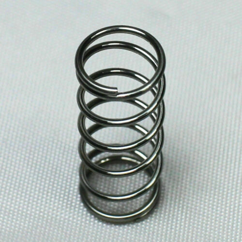 Wire dia 0.7mm OD 9-12mm Long 10-50mm 304 Stainless steel Compression Spring