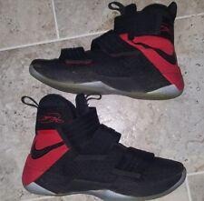 884e50c620cb0 item 1 Sweet Nike LeBron Soldier 10 SFG 844378 006 Black University Red  US7.5 UK6.5 -Sweet Nike LeBron Soldier 10 SFG 844378 006 Black University  Red US7.5 ...