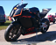 KTM-RC8-RC8-R-MATT-Orange-Vinyl-Number-Board-Pair-Decals-Stickers-Colour-choice thumbnail 4