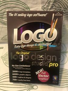 Summitsoft Logo Design Studio Pro Special Edition Incl Business Card Shop 831666552073 Ebay