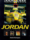 Jordan Formula 1 Racing Team by David Tremayne (Paperback, 1998)