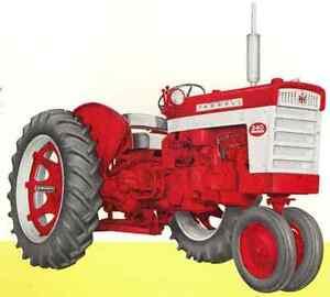 Case-IH-Tractors-330-340-504-2504-274-amp-284-Shop-Service-Repair-Manual-CD