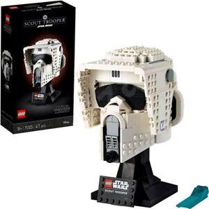 LEGO Star Wars 75305 Scout TrooperHelm N5/21