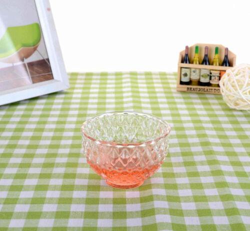 Lotes 70ml pequeña resistente al calor estilo japonés tazas de tazas de té de cristal vidrio Gongfu