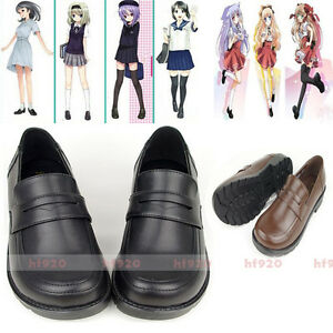 japanese school uwabaki jk toe cool shoes
