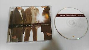 PHILLIPS-CRAIG-amp-DEAN-TOP-OF-MY-LUNGS-CD-2006-CHRISTIAN-ROCK-POR-HARD-ROCK